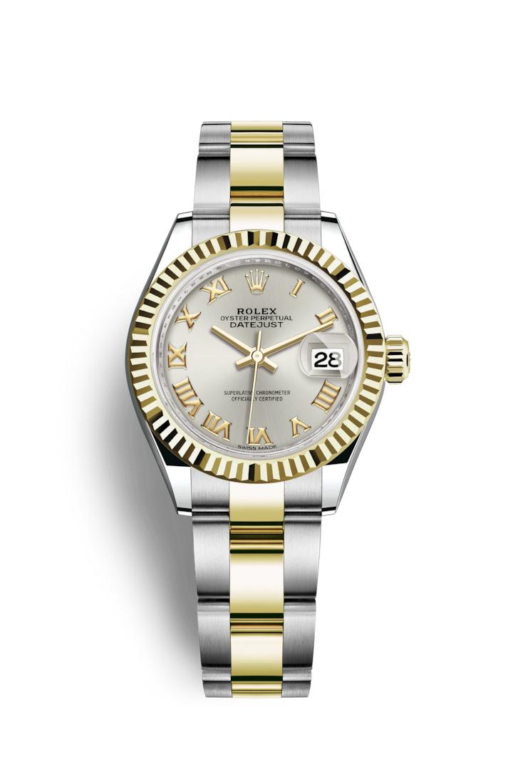 Rolex Lady Datejust 28 Watch